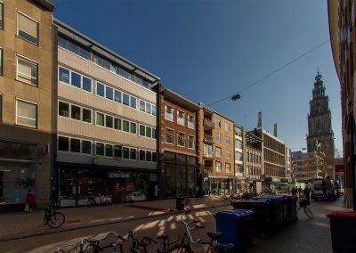 Appartementen Grote Markt