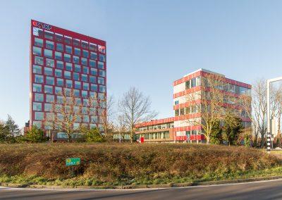 Kantorencomplex Groningen