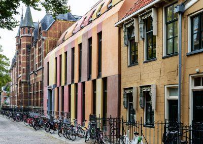 Rozenstraat Rijksuniversiteit Groningen