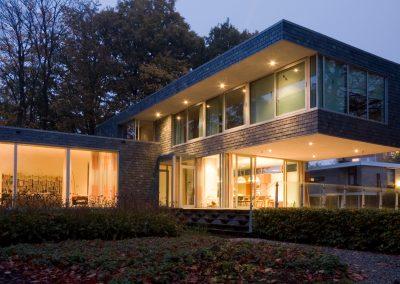 Villa Steenge