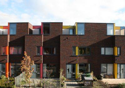 Woningbouw Voermanstraat