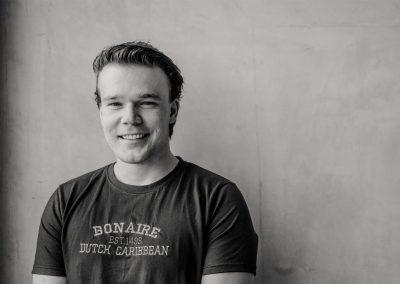 Dennis Meter, Bouwkundig Projectleider