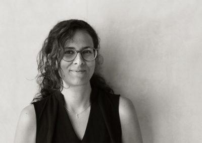 Julia Rosado Fernandez, Architect