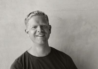 Koen Looman, Project manager