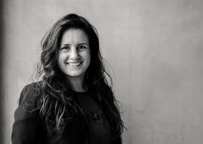 Lotte Wilbrink, Office manager