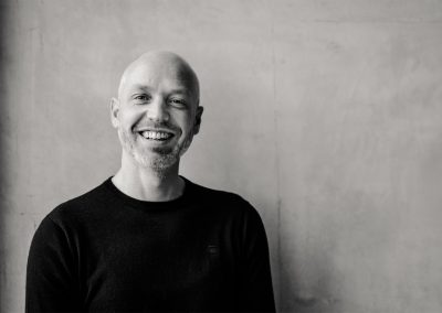 Marco Koster, BIM modelleur