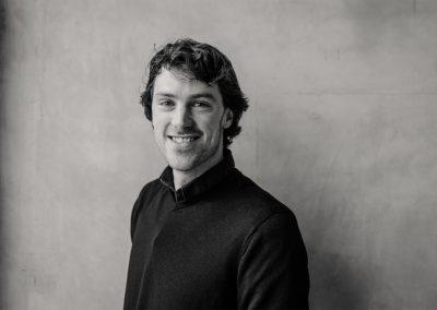 Timo Molter, Architect